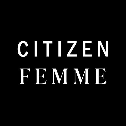 Citizen Femme's avatar