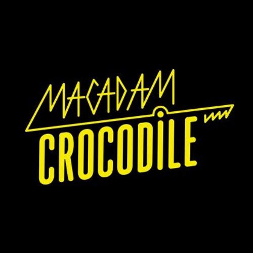 Macadam Crocodile's avatar