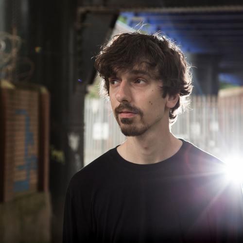 Tom Wray's avatar