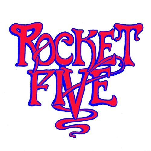 Rocket Five's avatar
