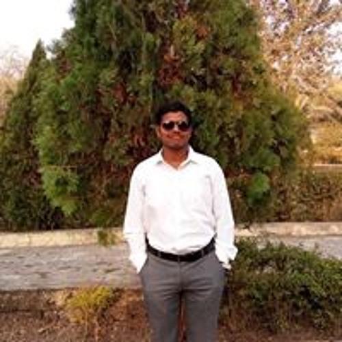 Mahesh Yedpalwar's avatar