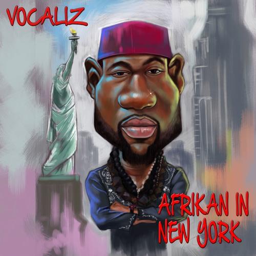 Vocaliz's avatar