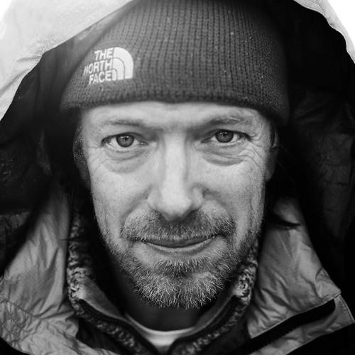 Simon Jordan's avatar