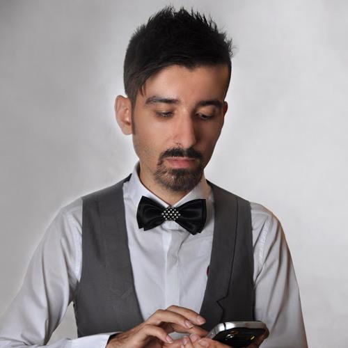 Mohammad reza Ghassemi's avatar
