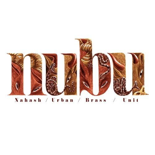 NUBU's avatar