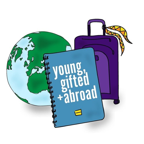 Young, Gifted and Abroad's avatar