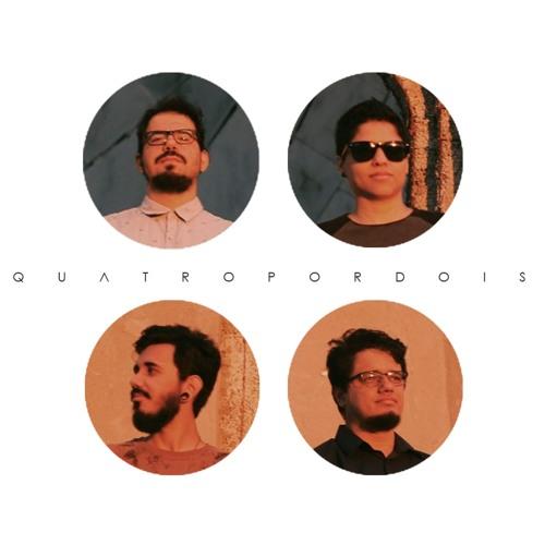 Quatro Por Dois's avatar
