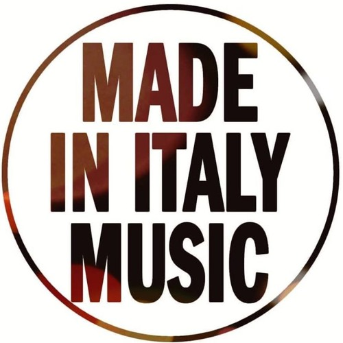Made in italy Music's avatar