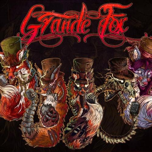 Grande Fox's avatar