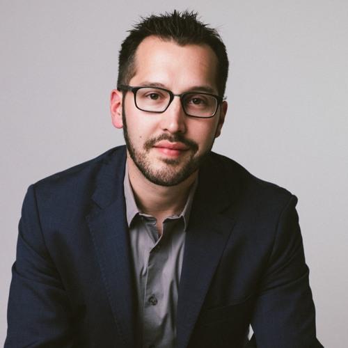 Eric Hirsh's avatar