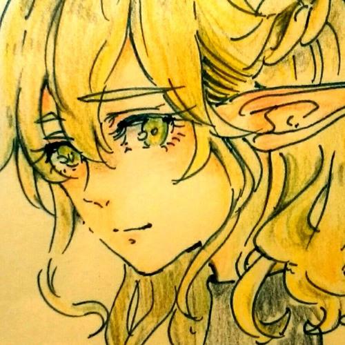 Ecriss's avatar