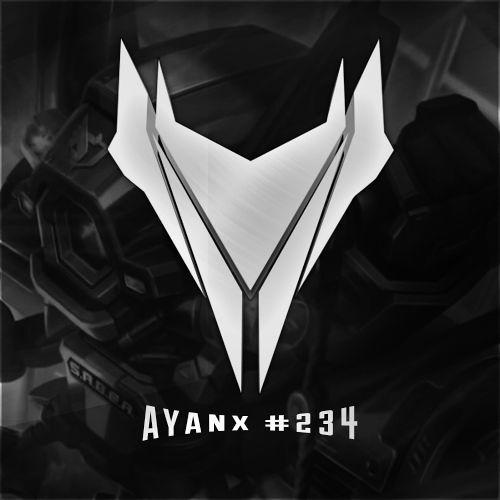 AYANX #234's avatar