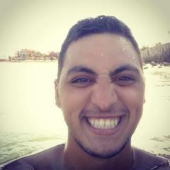 Ahmed Khaled 911