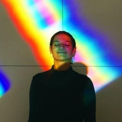 Sarah Buffalo's avatar