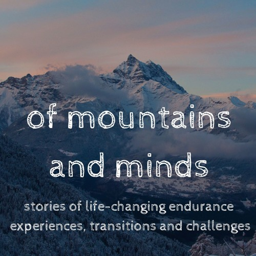 Of Mountains and Minds podcast's avatar