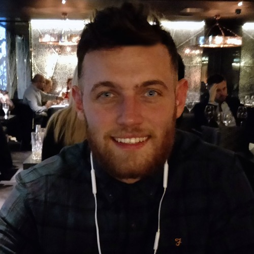 Ryan Connaughton's avatar