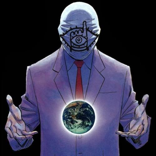 Oliver Santiago's avatar