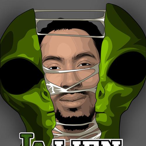 The LALIEN's avatar