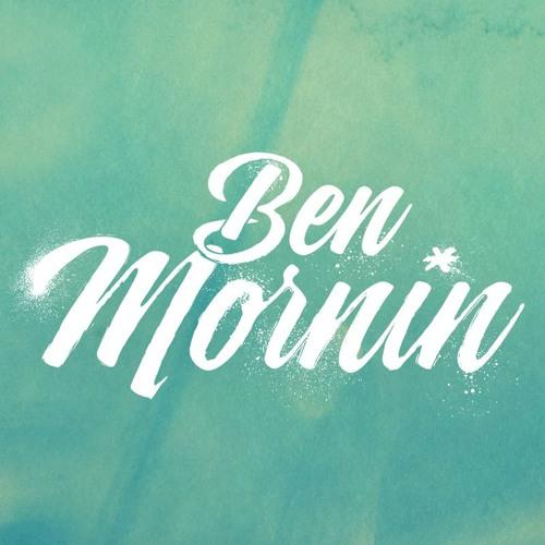 Ben Mornin's avatar