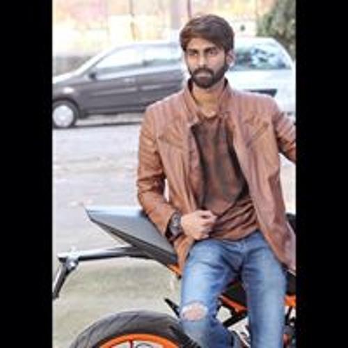 Faizan Mirajkar's avatar