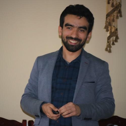 Rustam Gulov's avatar