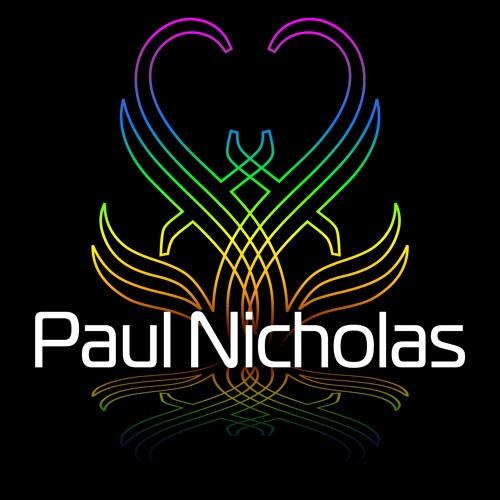 Paul Nicholas's avatar