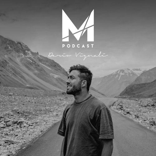 Dario Vignali Podcast's avatar