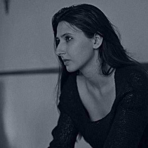 Sophia Eleni's avatar