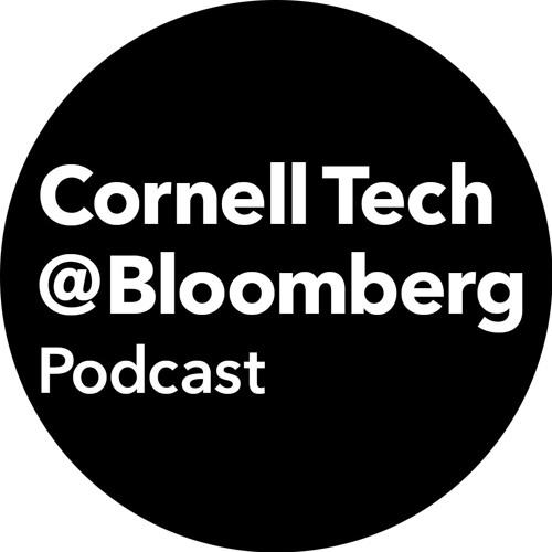 Cornell Tech @ Bloomberg Podcast's avatar