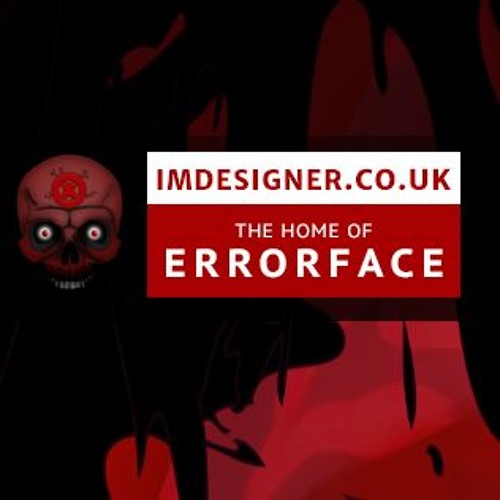 ERRORFACE's avatar