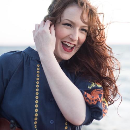 Gillian Head's avatar