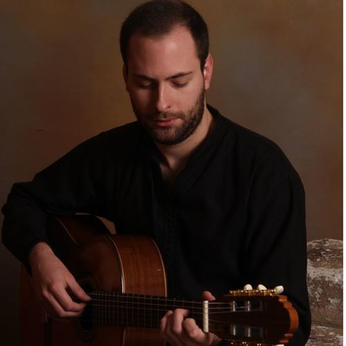 David Antigüedad - Classical Guitarist's avatar