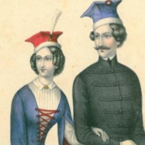 Honorata's avatar