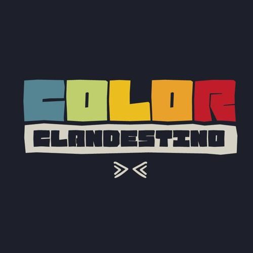 Color Clandestino's avatar