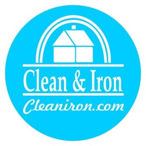 Clean & Iron Service's avatar