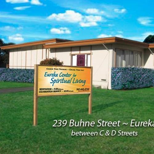 Eureka Center for Spiritual Living's avatar