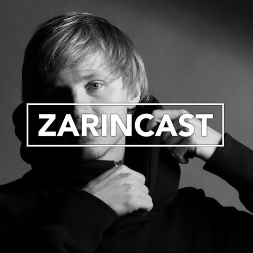 Sergey Zarin's avatar