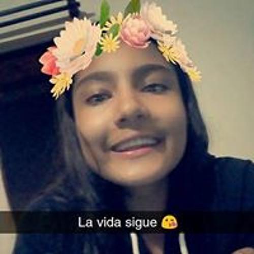 Sara Montoya's avatar