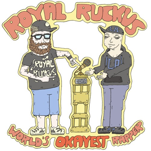 Royal Ruckus's avatar