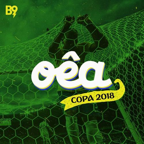 Oêa: Copa 2018 🇷🇺's avatar