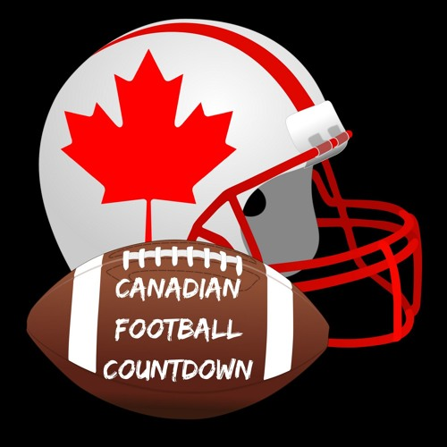 The Canadian Football Countdown's avatar
