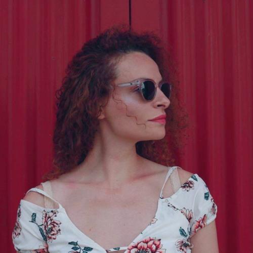 Emily Dankworth's avatar