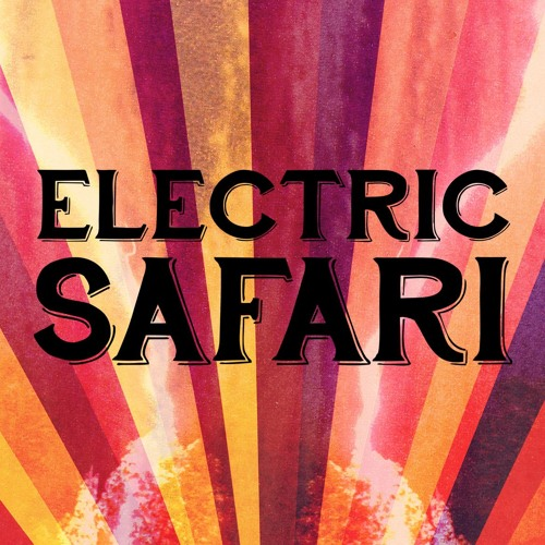 Electric Safari's avatar