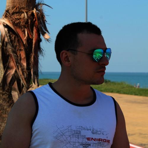 DJ IRAKLION's avatar