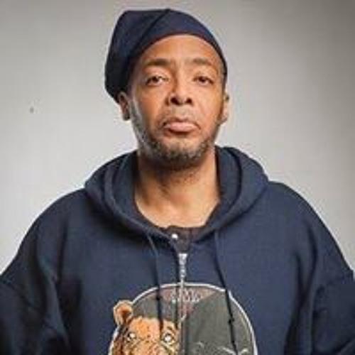 Balogun Ojetade's avatar