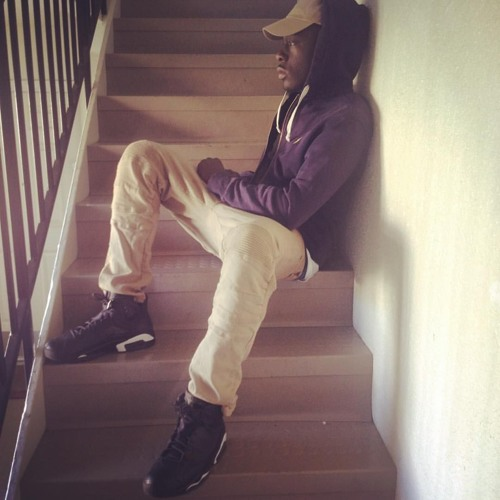 Chris Rey( C-Rey)'s avatar