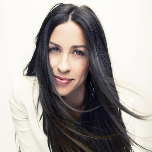 Alanis Morissette's avatar
