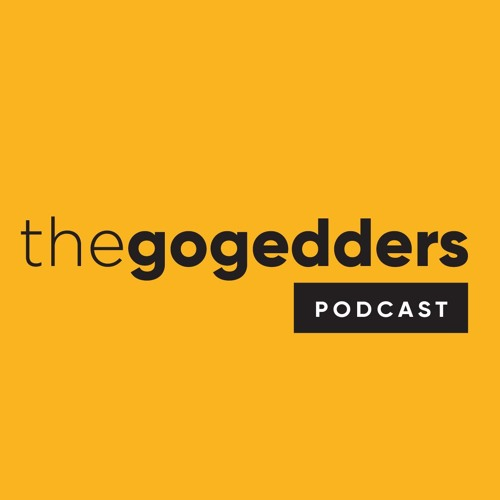The GoGedders Podcast's avatar