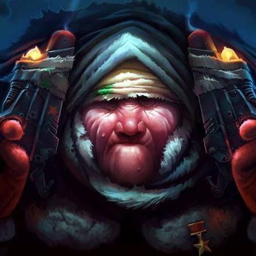 Nicolas Kalinowski's avatar