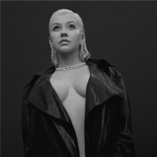 Christina Aguilera's avatar
